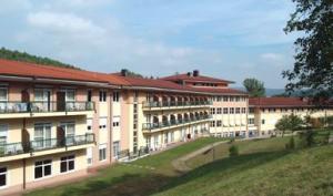 Asklepios Katharina-Schroth-Klinik Bad Sobernheim Rheinland-Pfalz Deutschland