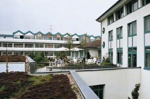 Rehakliniken: MediClin Reha-Zentrum für Orthopädie am Hahnberg - Bad Wildungen