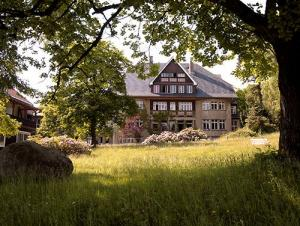 Rehakliniken Niedersachsen: Sanatorium Dr. Barner in Braunlage