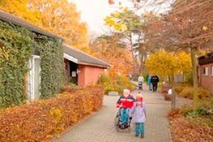 Rehaklinik Niedersachsen: DRK-Therapiezentrum Mardorf Deutschland