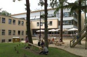 Klinik für Kinder und Jugendliche Beelitz-Heilstätten Brandenburg Deutschland