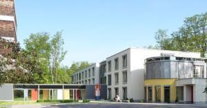 AHG Klinik Berus - Überherrn Saarland Deutschland