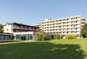 Rehakliniken Baden-württemberg: Birkle-Klinik in Überlingen Deutschland