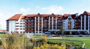 Rehakliniken Bayern: m&i-Fachklinik Herzogenaurach Deutschland
