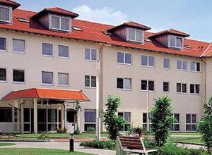 Kinder-Rehaklink - HELIOS Klinik Hohenstücken - Brandenburg an der Havel