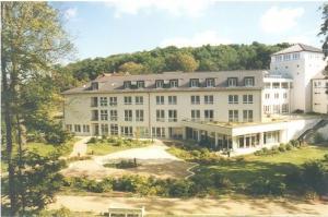 Rehaklinik Brandenburg: Immanuel Klinik Märkische Schweiz Buckow Deutschland