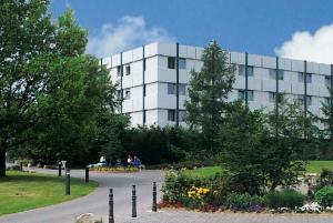 Rehakliniken Niedersachsen: Klinik Weser in Bad Pyrmont