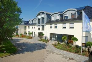 Mutter-Kind-Kuren Nordsee: Klinik Nordseeküste - Cuxhaven Niedersachsen