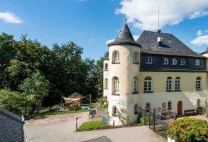 Rehaklinik Rheinland-Pfalz: MEDIAN Klinik Daun Altburg Deutschland