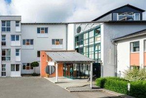 Rehakliniken Rheinland-Pfalz: MEDIAN Kliniken Daun Am Rosenberg Deutschland