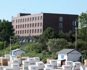 Rehakliniken: CURSCHMANN KLINIK - Timmendorfer Strand Schleswig-Holstein