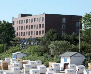 Klinik Timmendorfer Strand