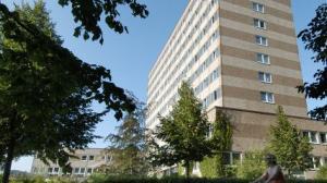 Orthopädische Fachklinik Kurköln - Bad Neuenahr Rheinland-Pfalz Deutschland