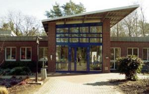 Suchtkliniken Niedersachsen: Dietrich Bonhoeffer Klinik Großenkneten