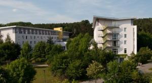 Rehakliniken Niedersachsen: MediClin Deister Weser in Bad Münder