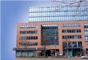Tagesklinik Med Reha Dessau Sachsen-Anhalt Deutschland