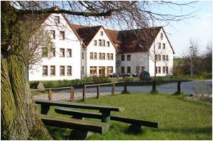 Suchtkliniken: Rehabilitationsklinik Serrahn in Serrahn Mecklenburg-Vorpommern