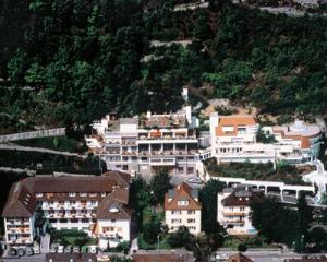 Rehakliniken Baden-Württemberg: Sanatorium Dr. Holler in Bad Mergentheim