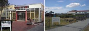 Vorsorgeklinik und Rehabilitationsklinik LangeoogKlinik - Langeoog Nordsee