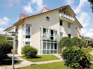 Rehakliniken Deutschland: Klinik Egenhausen in Egenhausen Baden-Württemberg