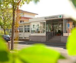 Rehakliniken Hessen: Klinik Reinhardstal in Bad Wildungen