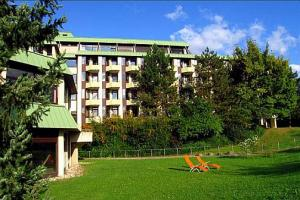 Rehaklinik Baden-Württemberg: Reha in der Breisgau in Klinik in Bad Krozingen