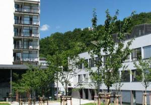 Reha- und Kurkliniken: Eifelklinik - Manderscheid Rheinland-Pfalz Deutschland