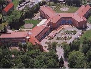 Suchtklinik Diakonie-Krankenhaus Harz GmbH - Elbingerode Sachsen-Anhalt