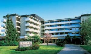 Rehaklinik Baden-Württemberg: Espan Klinik Bad Dürrheim Deutschland