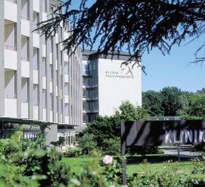 Fachkliniken Niedersachsen: Klinik Fallingbostel in Bad Fallingbostel