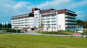 Rehakliniken: MEDIAN Klinikum Flechtingen Sachsen-Anhalt Deutschland