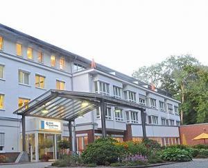 Rehakliniken Deutschland: Celenus Fachklinik in Freiburg Baden-Württemberg