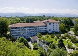 Rehaklinik Baden-Württemberg: Park-Klinikum Klinik Lazariterhof / Baden