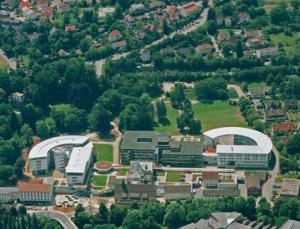 Rehaklinik in Deutschland: Klinikum Christophsbad in Göppingen
