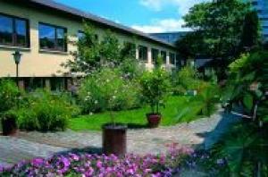 Suchtkliniken: AHG Therapiezentrum Germersheim Rheinland-Pfalz Deutschland