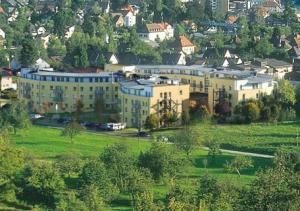 Rehaklinik Baden-Württemberg: MediClin Reha-Zentrum Gernsbach Deutschland