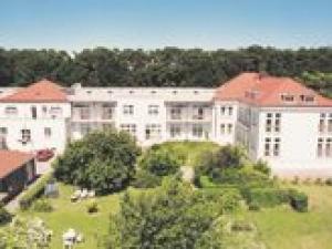 Rehakliniken: Klinik Graal-Müritz - Graal-Müritz Mecklenburg-Vorpommern