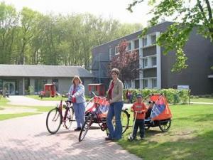 """Mutter-Kind-Klinik """"Marianne van den Bosch Haus"""" - Goch Nordrhein-Westfalen"""
