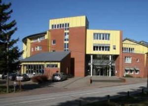 Kinderklinik Tannenhof - Graal-Müritz Mecklenburg-Vorpommern Deutschland