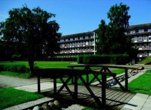 Rehakliniken: MEDIGREIF Parkklinik - Greifwald Mecklenburg-Vorpommern Deutschlan