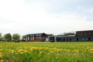 Rehakliniken Niedersachsen: MEDIAN Reha- Zentrum Gyhum