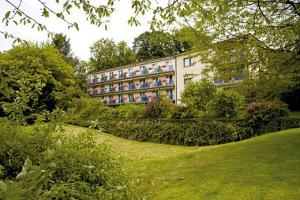 Rehaklinik Baden-Württemberg: Rehaklinik Höhenblick - Baden-Baden Deutschland