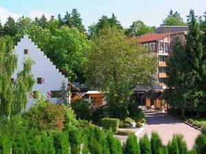 Mutter-Kind-Kuren: Kurklinik Hänslehof in Bad Dürrheim Baden-Württemberg