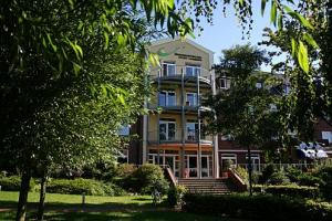Rehaklink Schleswig-Holstein: Gesundheitsklinik Stadt Hamburg St. Peter-Ording