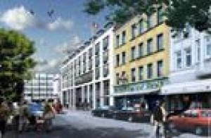 Reha-Zentrum Harburg - Hamburg Deutschland