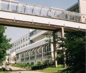 Rehaklinik Saarland: Fachklinik St. Hedwig in Illingen Saarland Deutschland