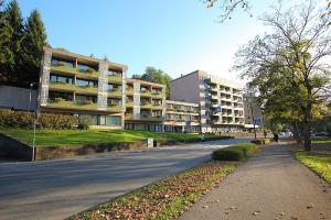 Rehaklinik Deutschland: Celenus Klinik Bad Herrenalb in Baden-Württemberg
