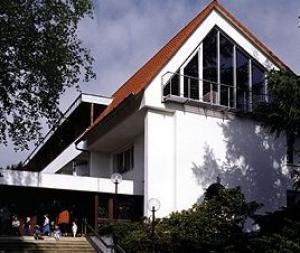 Mütter- und Mutter-Kind-Kurhaus Schanzenberg - Horn-Bad Meinberg Nordrhein-Westf