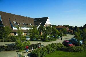 Mutter-Kind-Kuren Niedersachsen: Mutter & Kind-Klinik Horumersiel - Wangerland