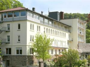 Rehaklinik Baden-Württemberg: Hufeland Klinik - Bad Mergentheim Baden-Württember